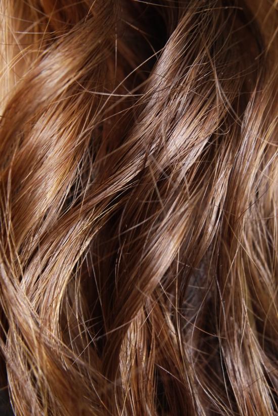 リマーユで髪にツヤハリ 髪の毛アップ