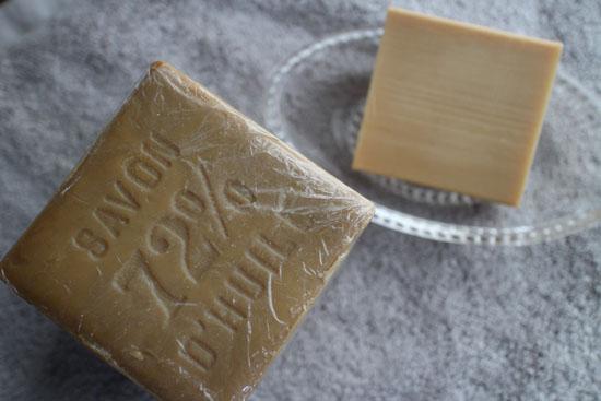 敏感肌・乾燥肌 おすすめ マルセイユ石鹸口コミ体験談