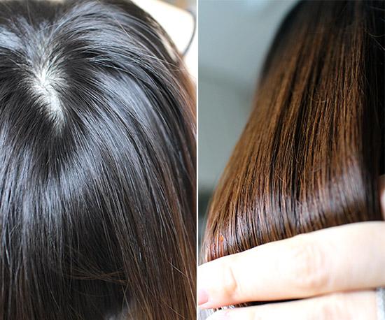 馬油 髪 効果口コミ おすすめ体験談 1
