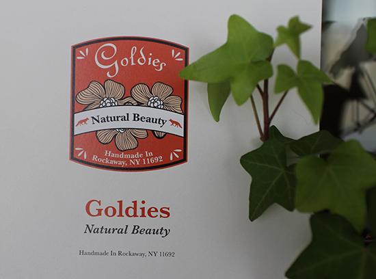 goldies ゴールディーズ リップ 口コミ