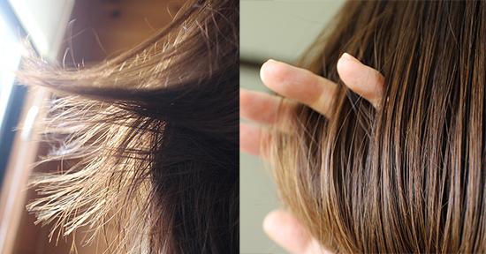 髪の広がり抑える おすすめケア 口コミ体験談 ブログ