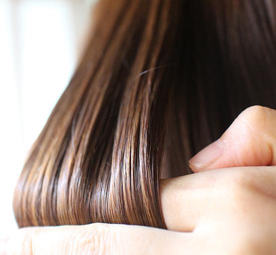 髪 つやつや トリートメント 口コミ体験談