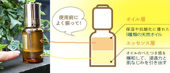 オイル美容液 ランキングに紹介されていない おすすめレビュー 1