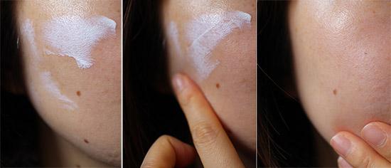 UV下地 おすすめ しっとり ファンデーション化粧のりがいい 口コミブログ