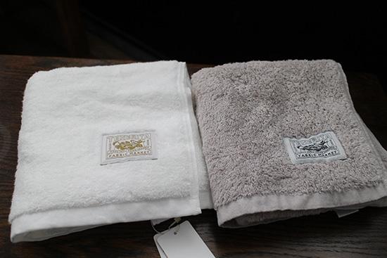 テネリータ 超甘撚りタオル 使ってみて感想 口コミブログ